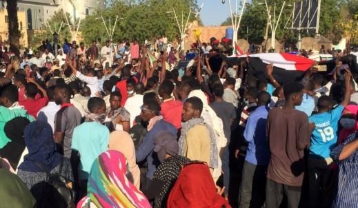 السودان: قتلى خلال تظاهرات ضد البشير
