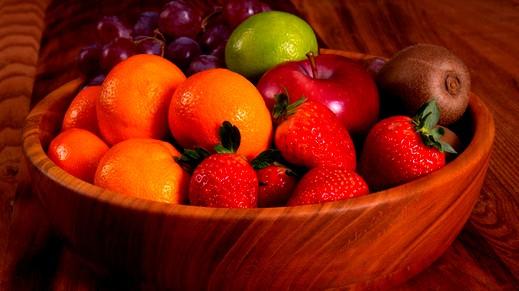 أنواع فاكهة ممتازة لخفض الوزن
