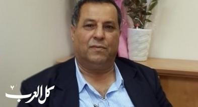 نداء لشعبنا للتصويت/ د. صالح نجيدات