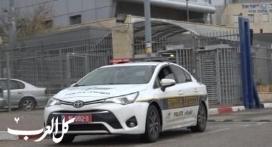القدس: اعتقال مشتبه بمهاجمة الطاقم الطبي بمستشفى