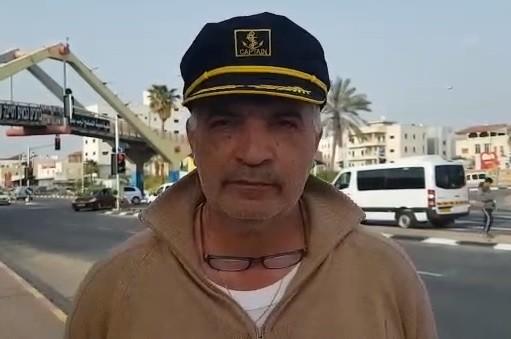 الناشط حكيم قفيني من الطيبة: اخرجوا للتصويت