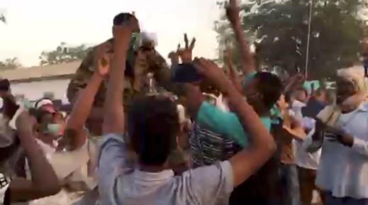 ارتفاع عدد قتلى احتجاجات السودان
