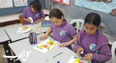 منشية زبدة: يوم الرياضيات في الرؤى