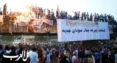 انباء عن انقلاب عسكري في السودان
