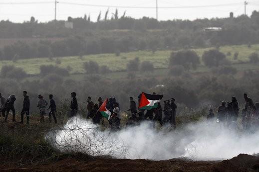 غزة: استعدادات لجمعة معا لمواجهة التطبيع