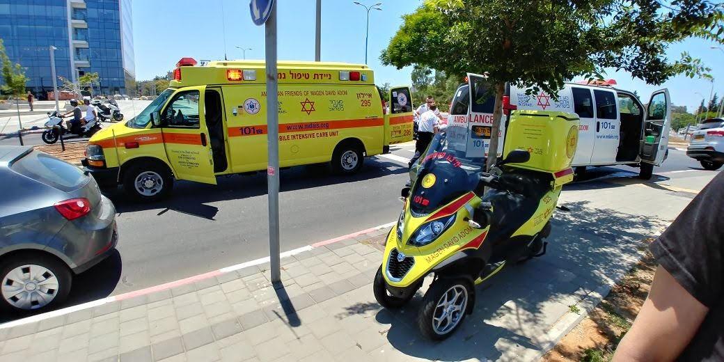 اصابة شاب بجراح خطيرة بعد تعرضه للطعن في حريش