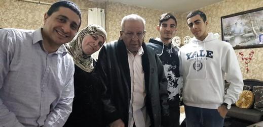 مشروع رواية التعاطف يحمل شباب يهود وفلسطينيين لهولندا