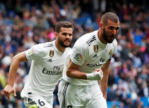الليلة في الليجا: ريال مدريد يواجه ليجانيس