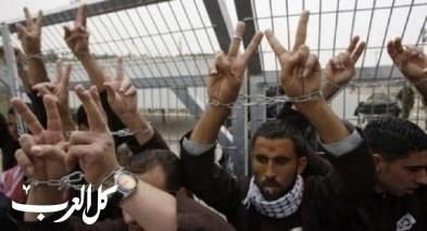 الحركة الأسيرة: توصلنا لاتفاق مع السجان يحقق مطالبنا