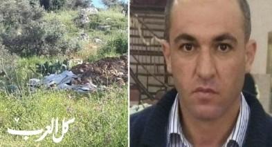 العثور على جثة شاب من عقربا بمنطقة جبلية في كفرقاسم