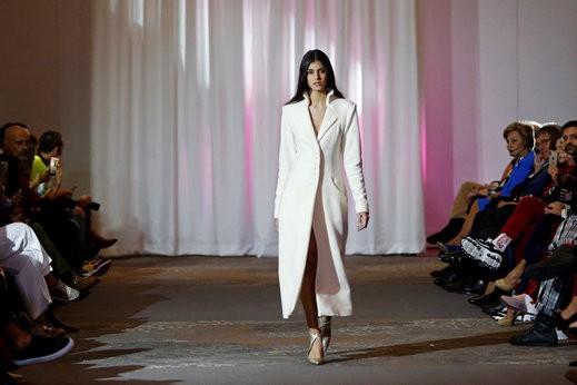 أزياء خريف/شتاء 2019/2020 لفاطمة لوبيز