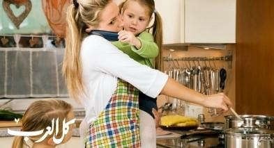 سيدة: أم لـ 3 أطفال، أريد التعلّم وزوجي يرفض!