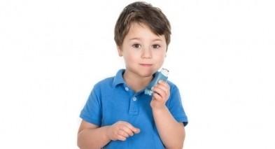 الهواء الملوّث قد يعرّض طفلك للربو