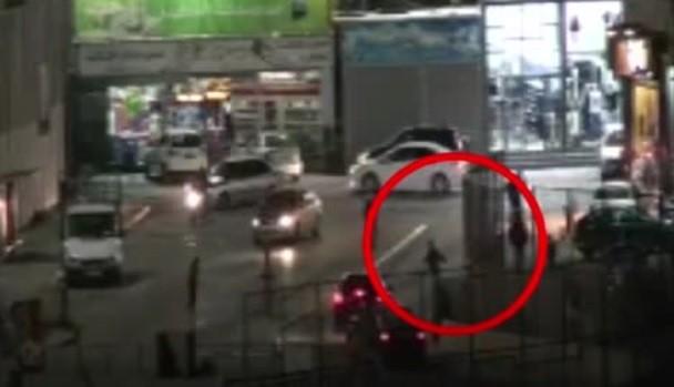 اعتقال مشتبهين بإلقاء زجاجات حارقة في شعفاط