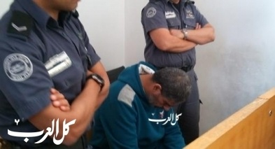 اتهام وليد وتد من باقة الغربية بقتل زوجته سوزان