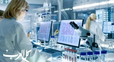 علماء يبتكرون جزيئات تقضي على الأورام السرطانية