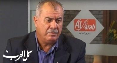 محمد بركة لكل العرب:ستكون انتخابات قريبة في المتابعة