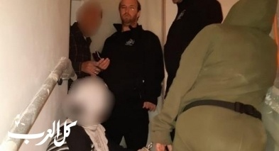 الشرطة تلقي القبض على 92 مقيمًا غير شرعي