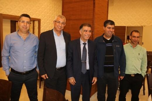 الناصرة: اجتماع لأصحاب أسهم إتحاد مياهكم