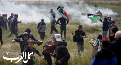 غزة: استعدادات للمشاركة بجمعة يوم الأسير الفلسطيني