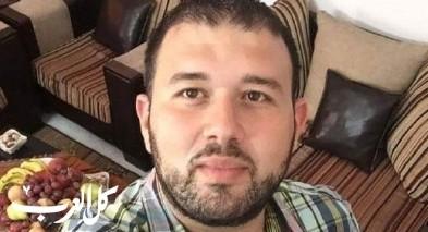 وفاة  أحمد  أبو حمدة من جت خلال سفره للعمرة