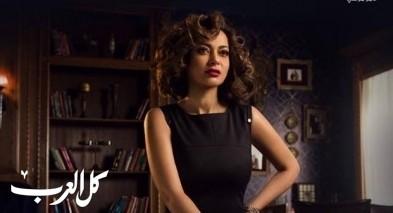 داليا مصطفى في مسلسل قمر هادي