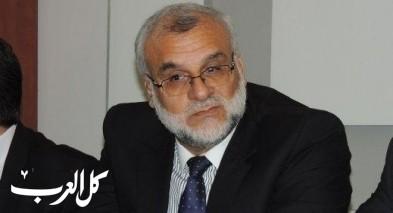 الشيخ كامل ريان لاعضاء الكنيست العرب: رسالة وحدوية