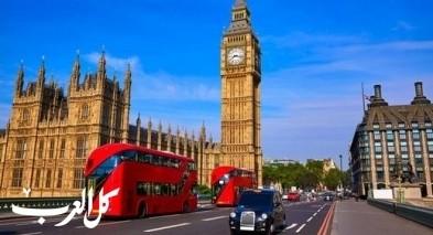 بارقة أمل للقطاع السياحي البريطاني