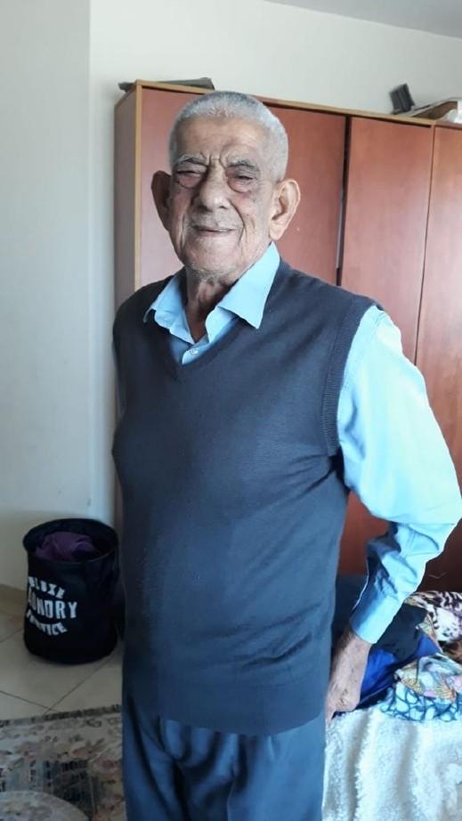 عيلوط: وفاة الحاج توفيق حافظ عبود
