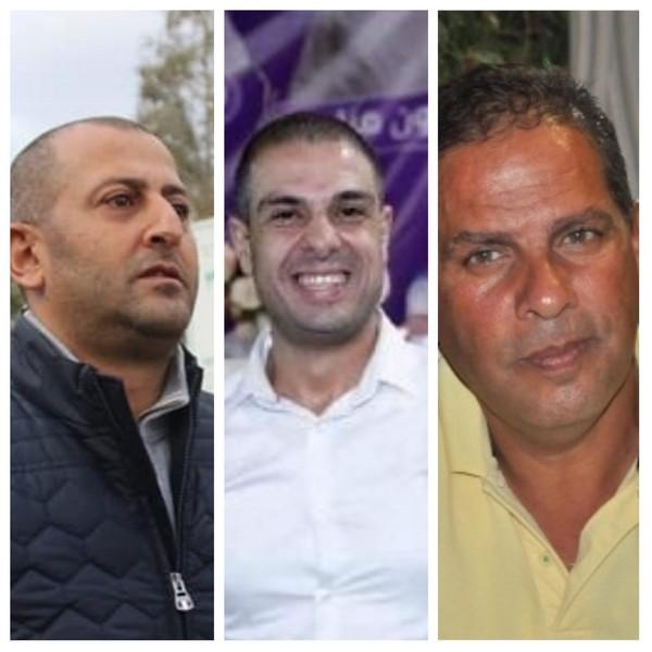 سياسيون من الناصرة:شرخ بين المواطن ولجنة المتابعة