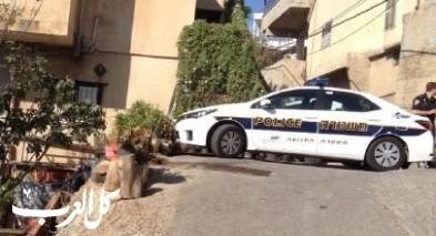 ساجور: اعتقال مشتبه بوضع عبوة ناسفة قرب منزل