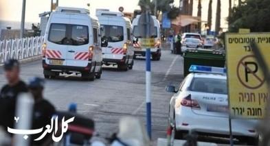 مكتب مكافحة الارهاب والخارجية الاسرائيلية يناشدان المواطنين بالخروج من سيناء في ظل التوترات الأمنية