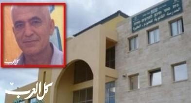 الطيرة: وفاة المربي جميل سلطان حمدان إثر نوبة قلبية