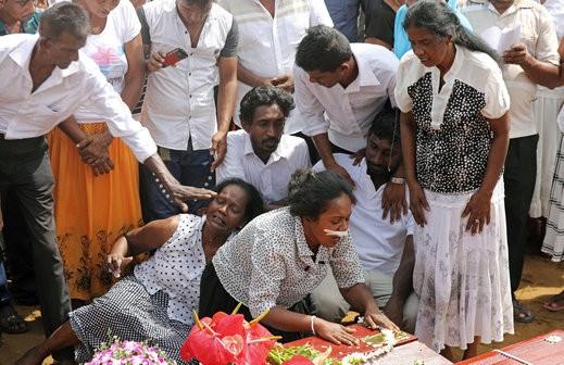 سريلانكا:التفجيرات جاءت رداً على هجوم نيوزيلندا