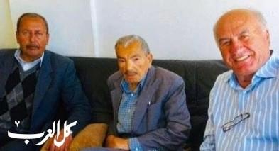 بعض السجال مع أبي نضال/ ب. فاروق مواسي