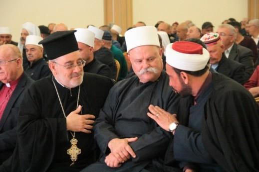 هبوعليم ينظم احتفالا بمناسبة عيد النبي شعيب