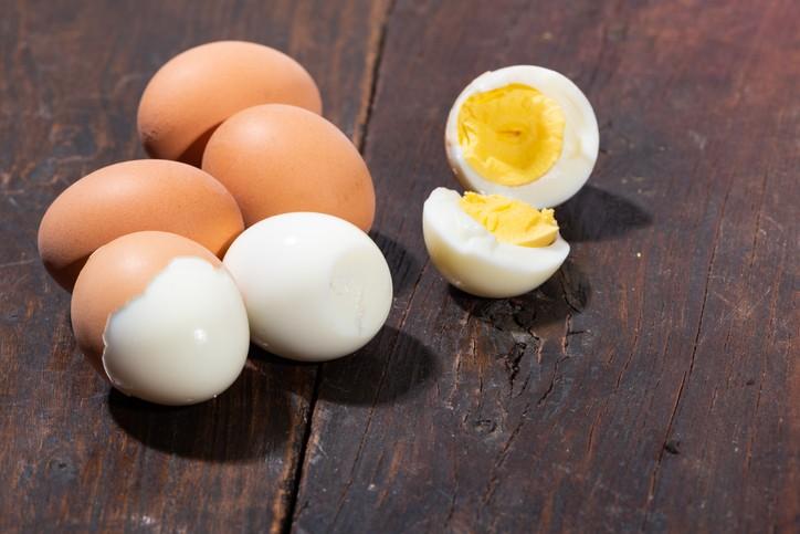 ريجيم البيض لخسارة الوزن