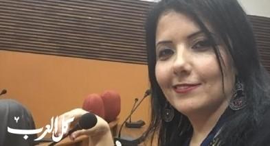د. جهينة الخطيب تناقش ظاهرة الطلاق بين الأزواج