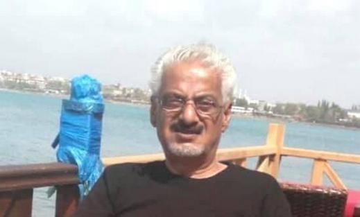 عارة: وفاة المربي عاطف محمد سيف