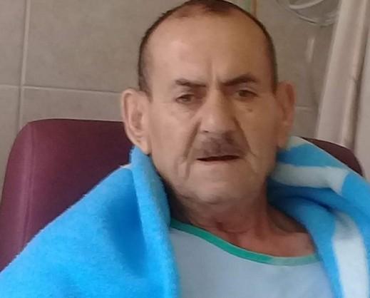 البعنة: وفاة الحاج فؤاد اسماعيل بدران