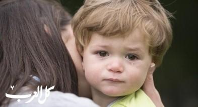 طفلة بطلة تعتني بشقيقها لأيام بعد مقتل الوالدين