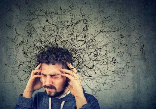 ما العلاقة بين شعور القلق وارتفاع ضغط الدم؟