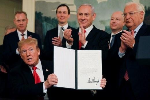 خبير إسرائيلي: صفقة القرن مصيرها الفشل