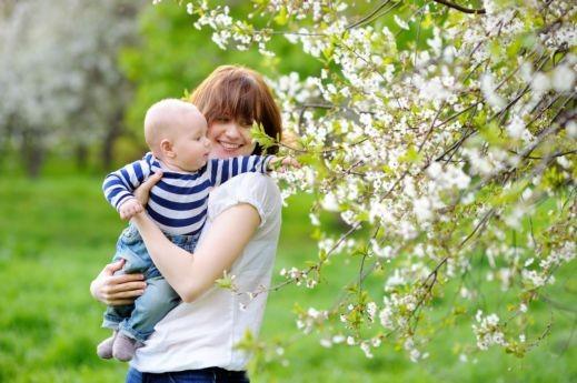 ماذا أفعل حتى لا يعتاد طفلي على الحمل؟