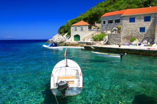 تعرفوا على لاستوفو: أروع الوجهات السياحية في كرواتيا
