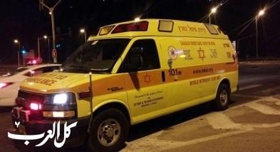 كلب يهاجم فتاة (18 عاما) في بلدة معليا واصابتها بجراح
