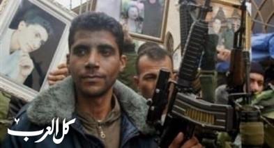 إسرائيل تدرس محاكمة الزبيدي على دوره بالانتفاضة
