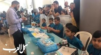 جامعة تل ابيب تستضيف اكبر مسابقة روبوتات