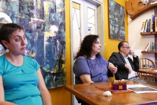 الناصرة: جمعية الثقافة العربية بندوة في يوم العمال