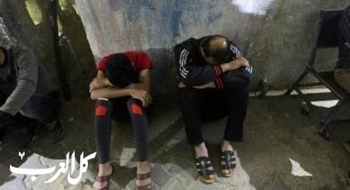 3 شهداء بنيران الجيش الاسرائيلي في غزة